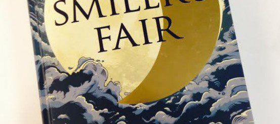 Publishing today: Smiler's Fair!