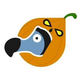 Halloween Dodo