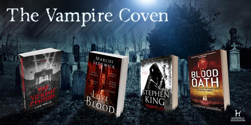 Vampire-coven