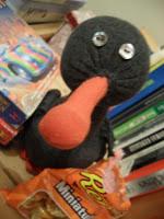 Dodo Crafts - toy craft