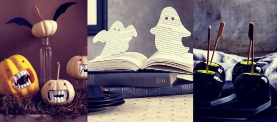 13 Spooky Halloween Crafts