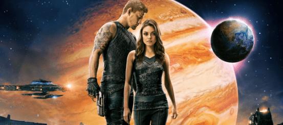 Review: Jupiter Ascending