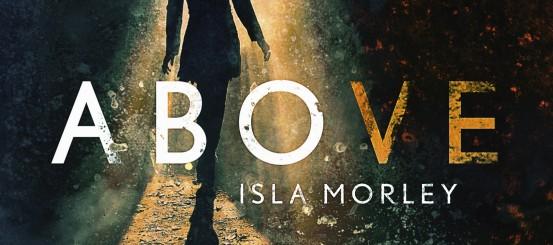 Isla Morley on Doomsday Prophets