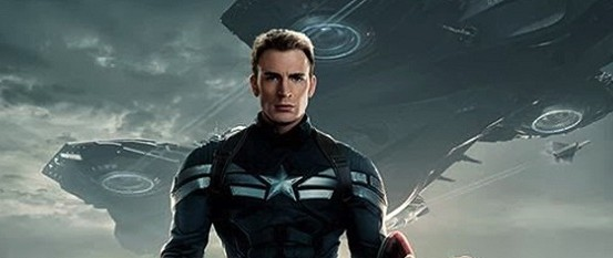 Weekend Roundup: Captain America – The Winter Soldier