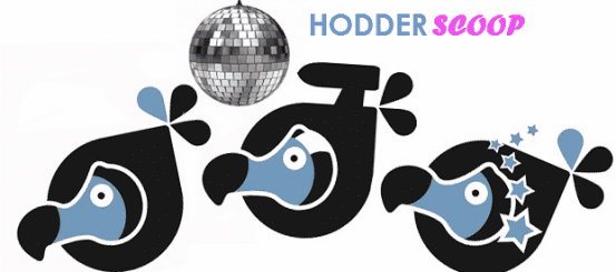 Hodderscoop: 14 November 2014