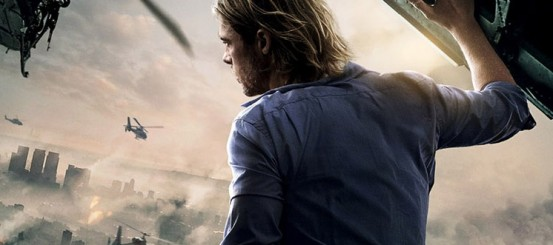 Weekend Recommendation – World War Z