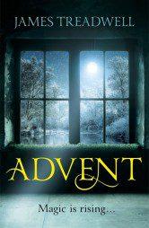 Advent (Advent Trilogy Book 1)
