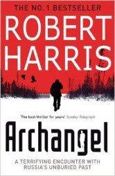Archangel Robber Harris