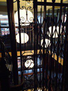 Carmelite Staircase 3