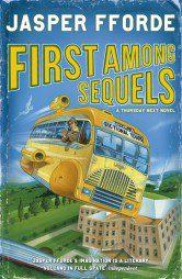 First Among Sequels (Thursday Next Book 5)