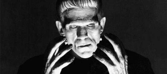 It's still alive! Modern adaptations of Frankenstein