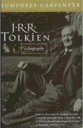 Tolkien Carpenter Biography