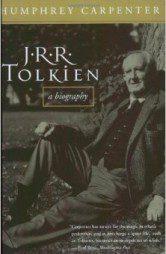 Tolkien Carpenter Biography