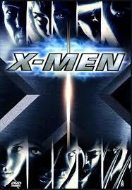 X Men 2000