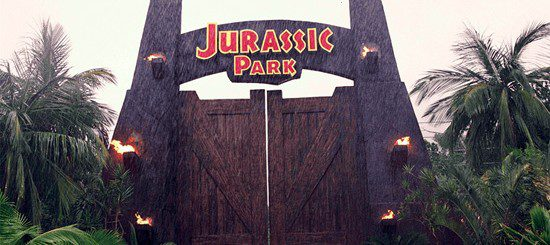 Friday Favourites: moments from Jurassic Park