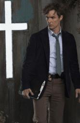 Rust True Detective