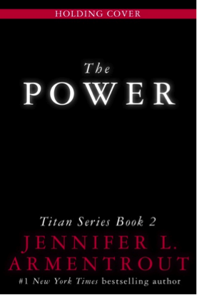 The Power Holding Cover