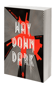 Way Down Dark Packshot