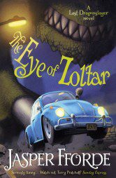 The Eye of Zoltar (The Last Dragonslayer 3)