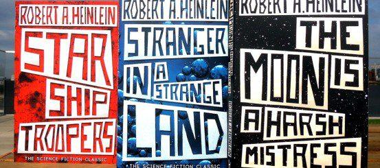 Robert A. Heinlein: A Retrospective