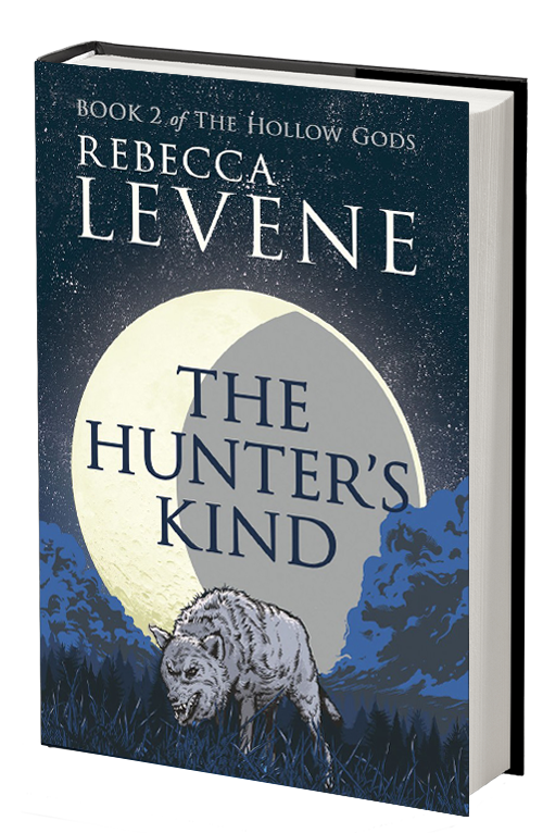 The Hunter's Kind by Rebecca Levene