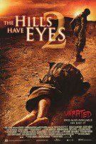 Hills Have Eyes 2 Poster