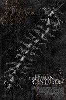 Human Centipede 2 poster