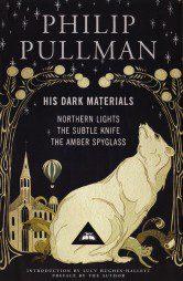 Pullman Dark Materials