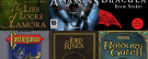 Books for video game lovers