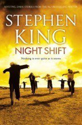Night Shift Stephen King