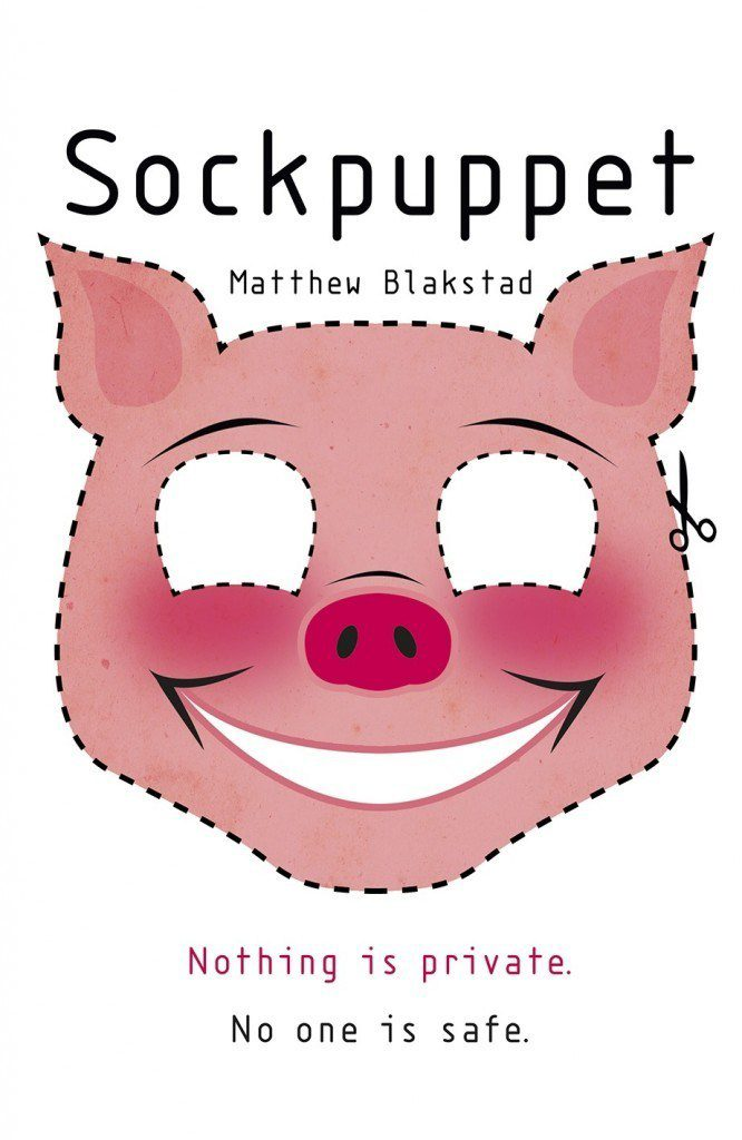 sockpuppet cover