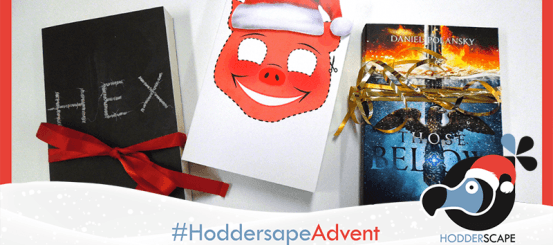 Win 3 splendid proofs!