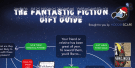 The Hodderscape Fantastic Fiction Gift Guide 2015