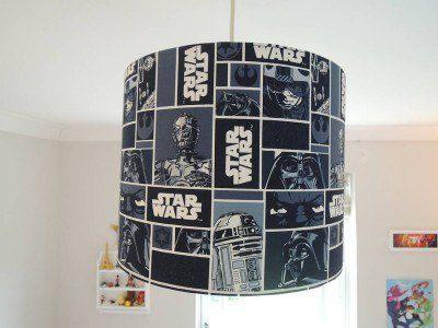 Star Wars Lampshade