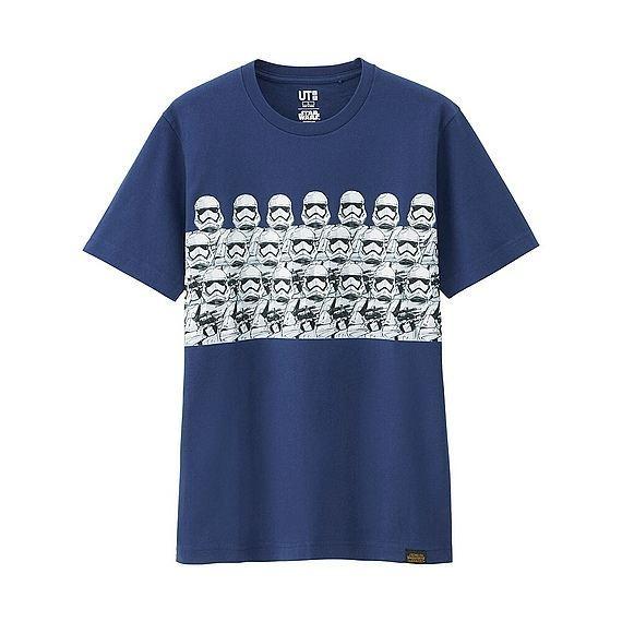 Uniqlo Star Wars Tshirt