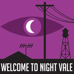 Welcome Nightvale