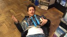 Our favourite moments from Pierce Brown's UK tour