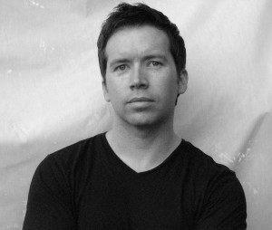 Author Paul Crilley
