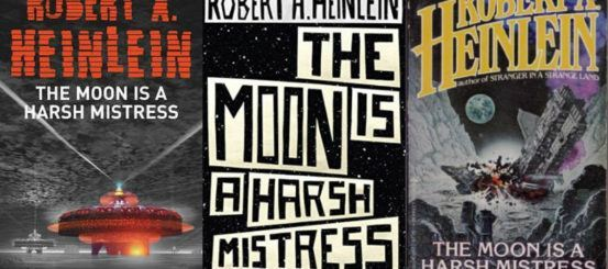 Throwback Thursday: The Moon is a Harsh Mistress