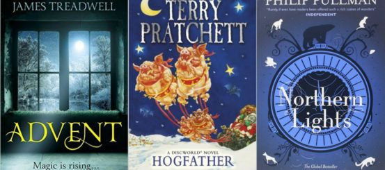 16 magical books to read this Christmas