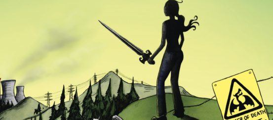 Cover reveal: THE LAST DRAGONSLAYER by Jasper Fforde
