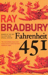 Farenheit 451 Ray Bradbury