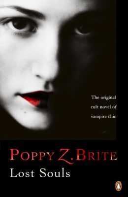 Lost Souls Poppy Brite
