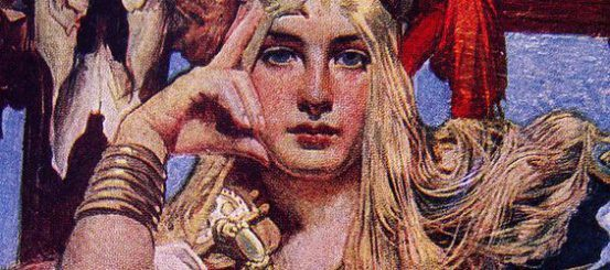 6 of the best Irish myths and legends