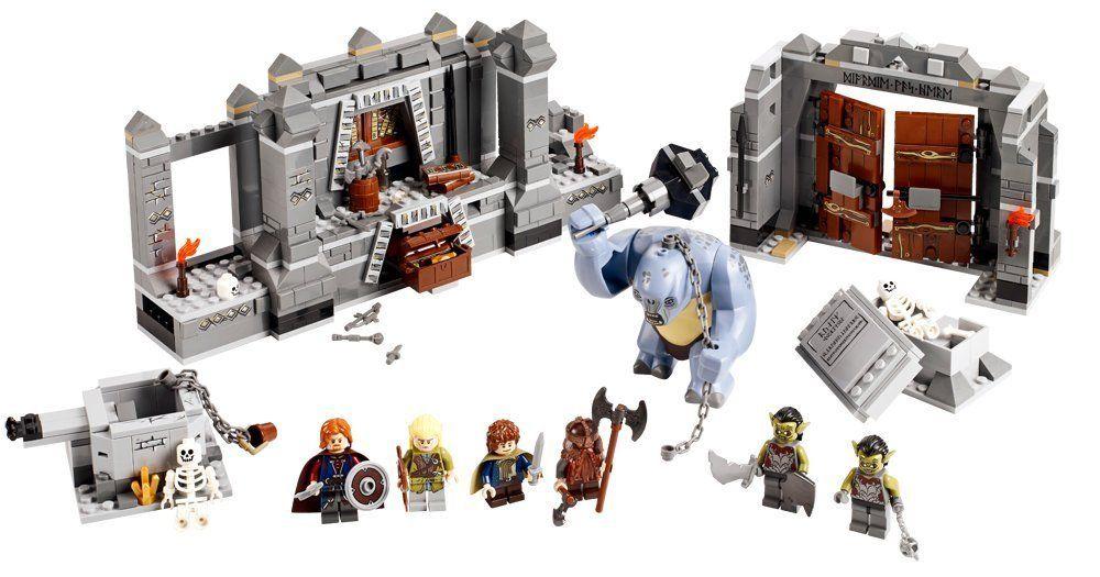 LEGO Moria
