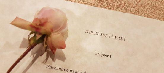 The stunning Pinterest board behind Leife Shallcross' The Beast's Heart