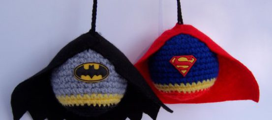 The best geeky Christmas baubles for your tree