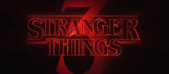 Stranger Things 3 – Review
