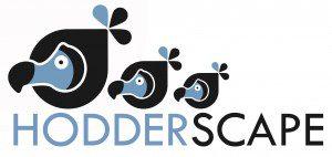 Hodderscape logo dodo family 72ppi