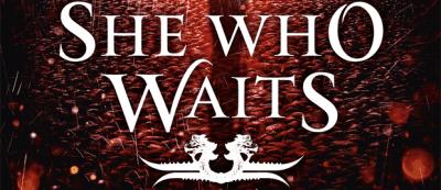 She Who Waits